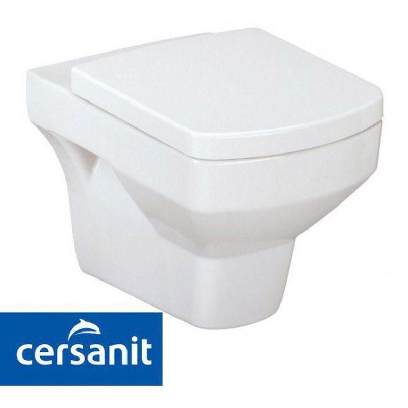 Konzolna WC šolja Pure