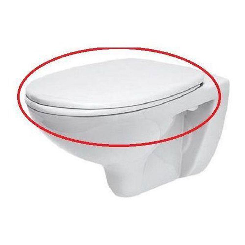 WC daska Roma