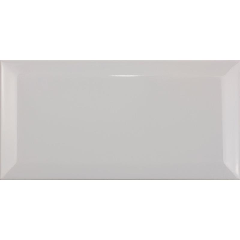keramicka plocica Biselado Gris-10x20
