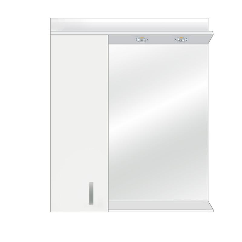 ogledalo kupatilsko